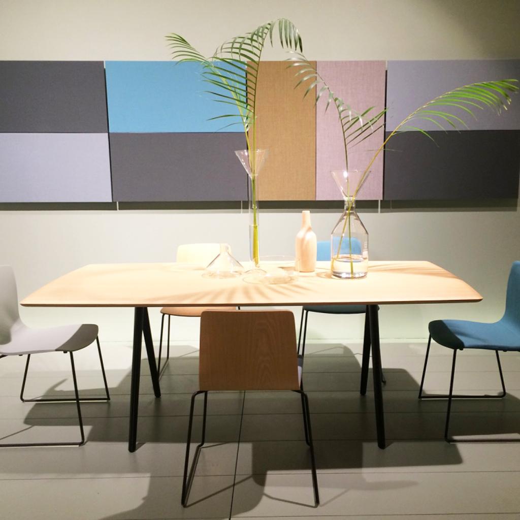 tendance d co sur le salon de milan design 2016 le. Black Bedroom Furniture Sets. Home Design Ideas