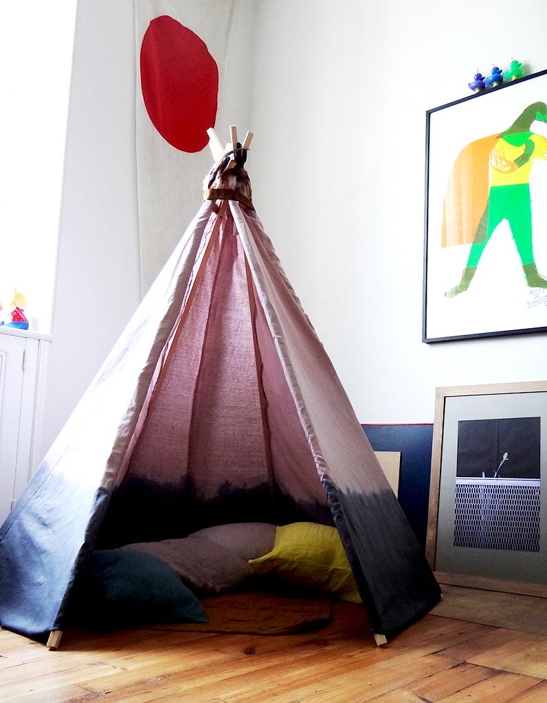 50 id es pour d corer une chambre d enfant elle d coration for Idee deco pour une chambre
