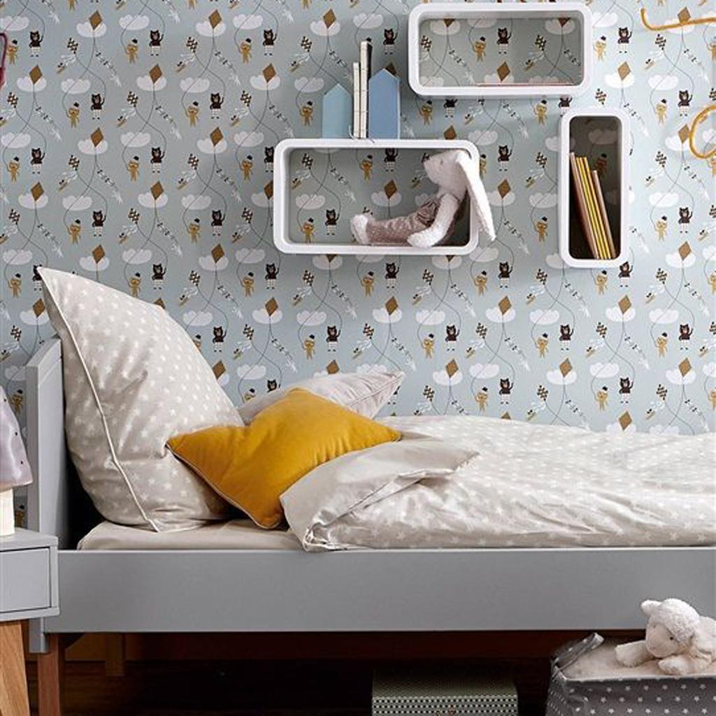 Bien connu 15 jolies chambres d'enfants à copier ! - Elle Décoration WA19