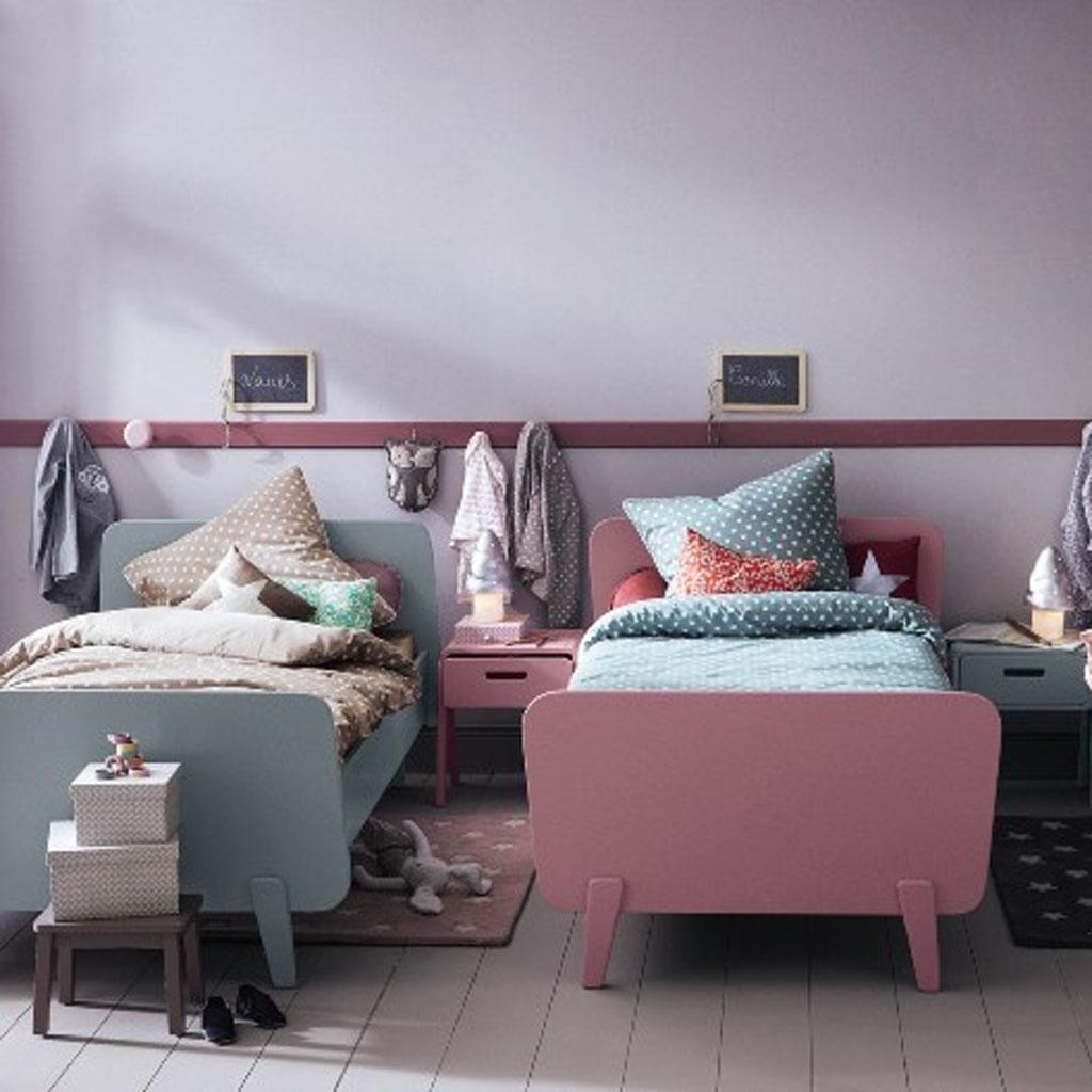 Une chambre denfant pour deux
