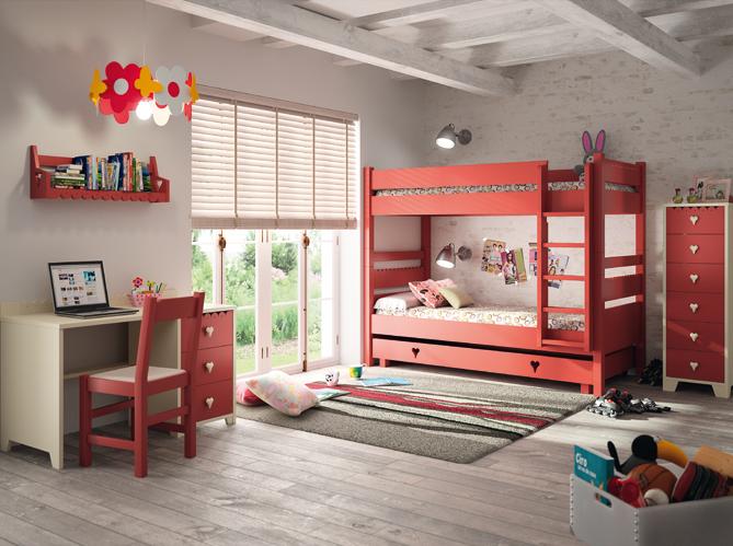 40 id es d co pour une chambre d enfant elle d coration - Idee deco chambre garcon 2 ans ...