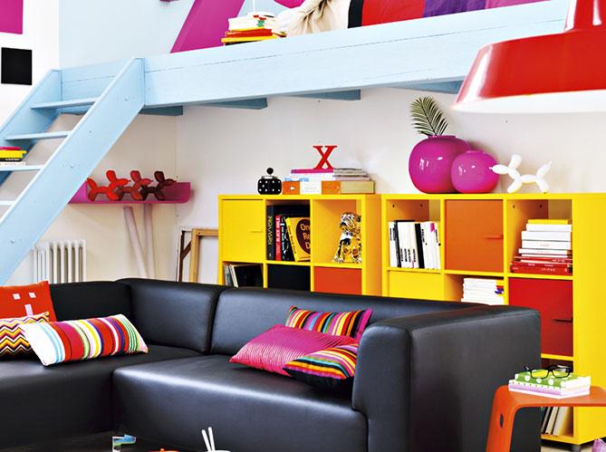 d core ta chambre d 39 abord elle d coration. Black Bedroom Furniture Sets. Home Design Ideas