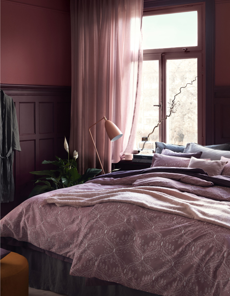 chambre adulte cocooning excellent chambre with chambre adulte cocooning simple cheap peinture. Black Bedroom Furniture Sets. Home Design Ideas