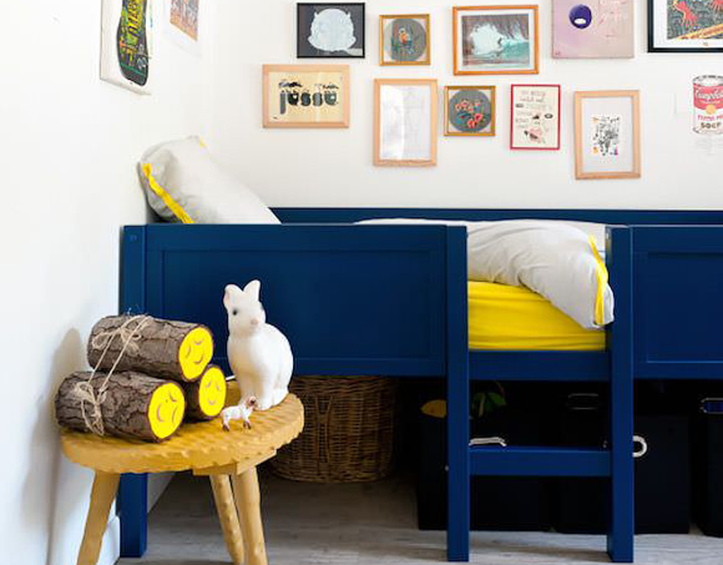 quelles couleurs choisir pour une chambre d 39 enfant elle d coration