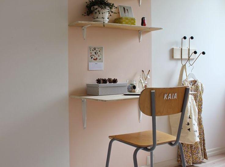 chambre d 39 enfant faites le plein d 39 id es d co elle d coration. Black Bedroom Furniture Sets. Home Design Ideas