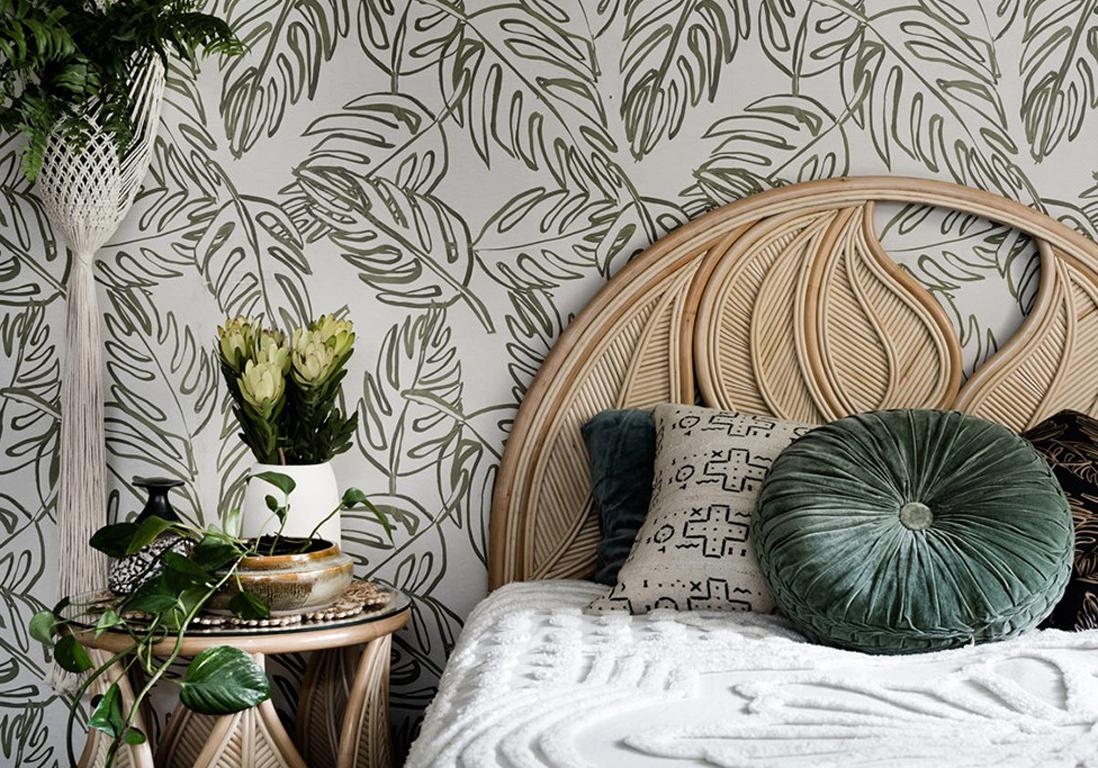 d co chambre nos meilleures id es elle d coration. Black Bedroom Furniture Sets. Home Design Ideas