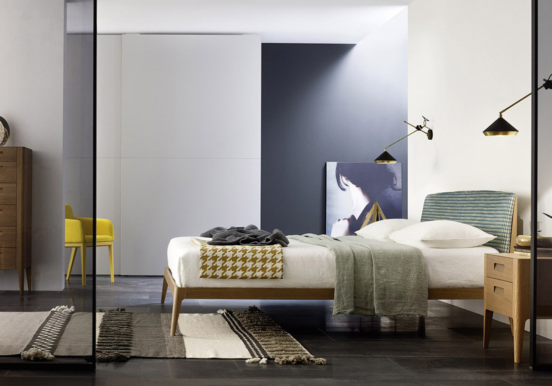 d co chambre nos meilleures id es elle d coration. Black Bedroom Furniture Sets. Home Design Ideas