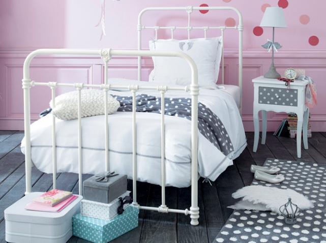 Les plus jolies chambres d 39 enfants de la rentr e elle - Site pour decoration maison ...