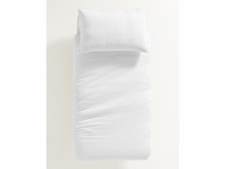 Du joli linge de lit pour mon b b elle d coration for Housse de couette pour lit bebe