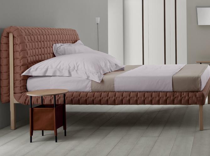 T te de lit 25 t tes de lit pour tous les styles elle - Tete de lit personnalisee ...