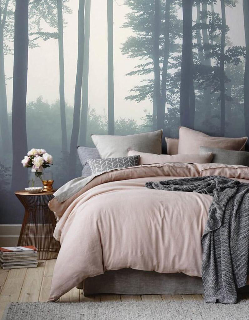T te de lit 25 t tes de lit pour tous les styles elle for Decoration pour lit