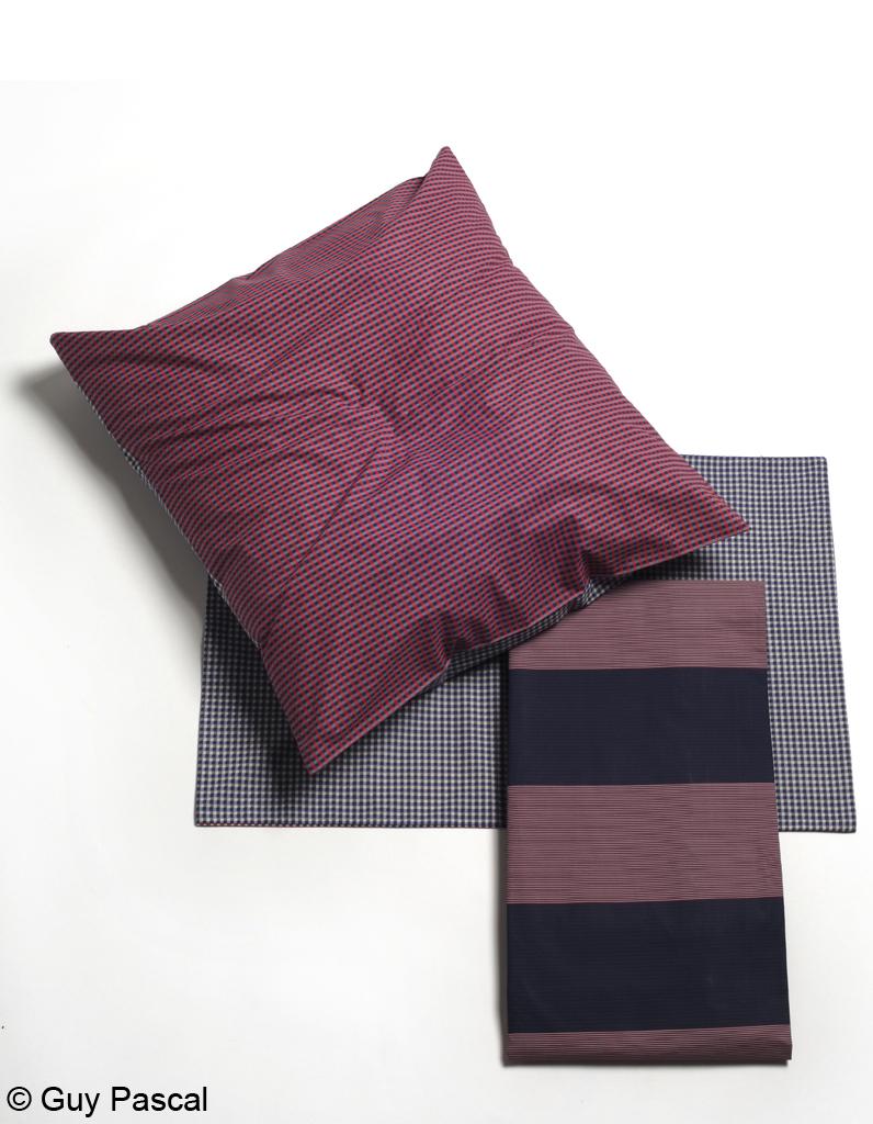 de beaux draps pour la nuit elle d coration. Black Bedroom Furniture Sets. Home Design Ideas