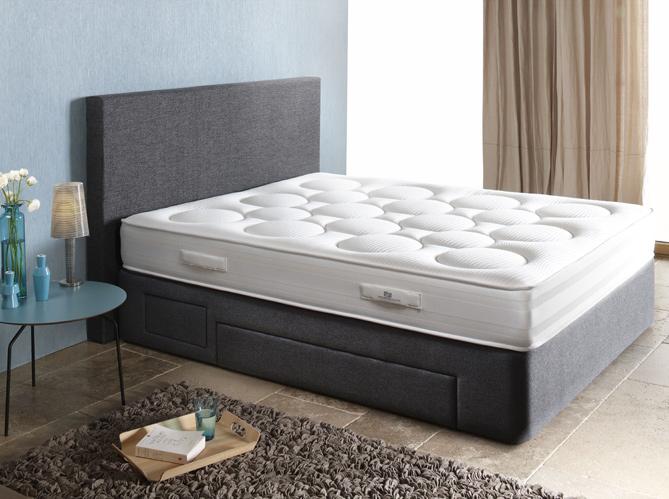 Des lits modulables pour gagner de la place elle d coration - Lit simple avec rangement ...