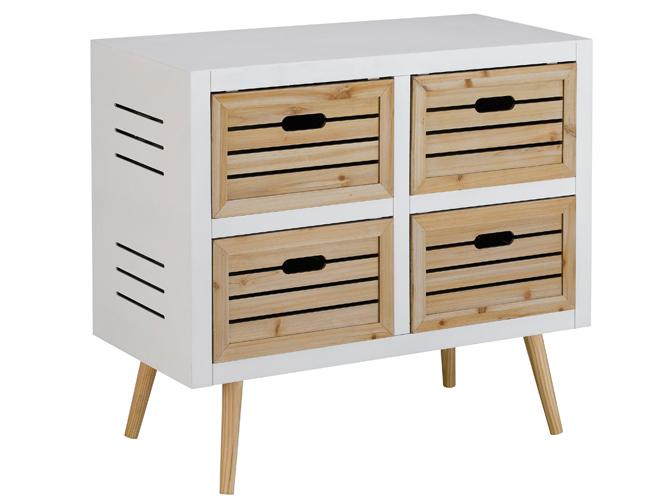 les commodes tendance qu 39 on adore elle d coration. Black Bedroom Furniture Sets. Home Design Ideas