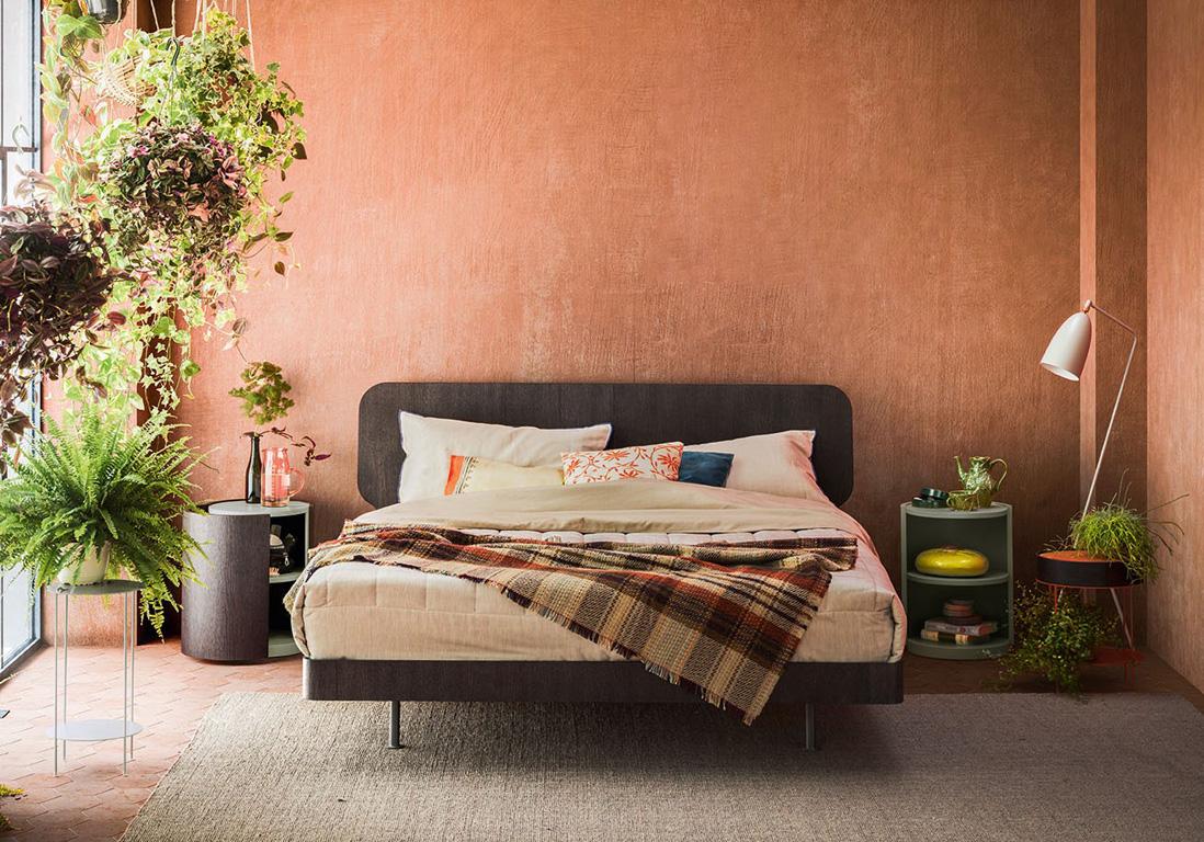 Lit design : 20 lits design pour une chambre moderne - Elle Décoration