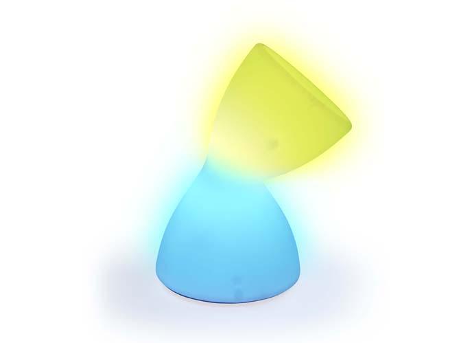 Une Lampe D Ambiance Pour Les Enfants Elle D Coration