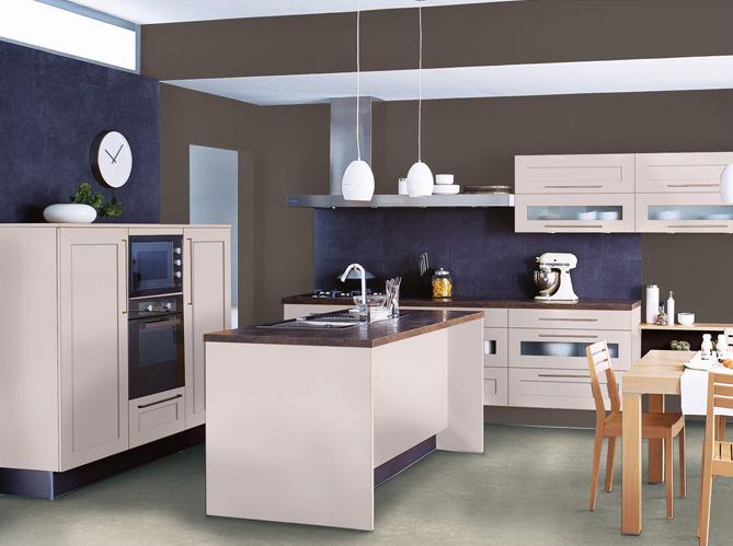 meilleur couleur pour cuisine. Black Bedroom Furniture Sets. Home Design Ideas