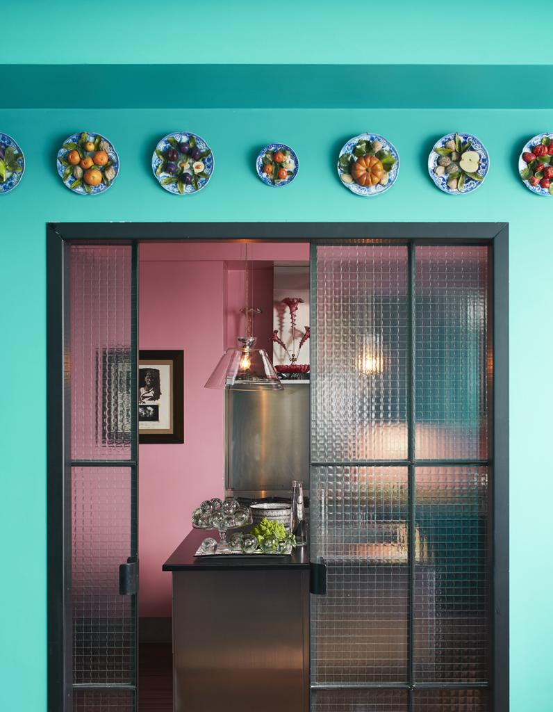 Cuisine colorée : découvrez toutes nos inspirations - Elle Décoration