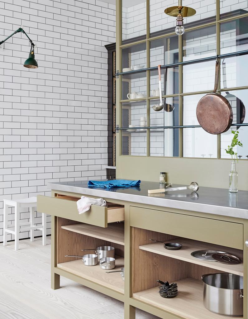 7 styles de cuisine pour trouver la v tre elle d coration. Black Bedroom Furniture Sets. Home Design Ideas