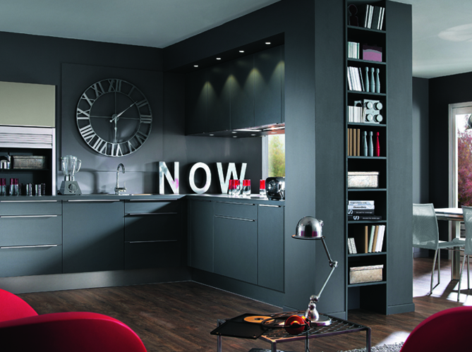 dites oui au bar c t cuisine elle d coration. Black Bedroom Furniture Sets. Home Design Ideas