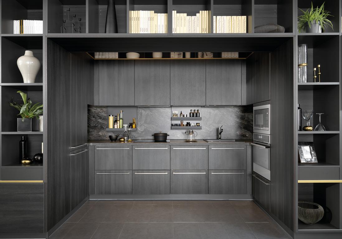 cuisine am nag e nos meilleures id es d 39 am nagements de cuisine elle d coration. Black Bedroom Furniture Sets. Home Design Ideas