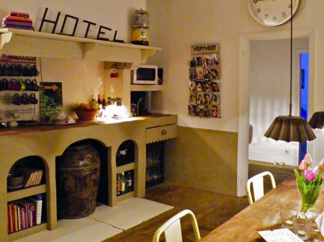 Les plus belles cuisines de nos internautes elle d coration for Sites de cuisine les plus visites