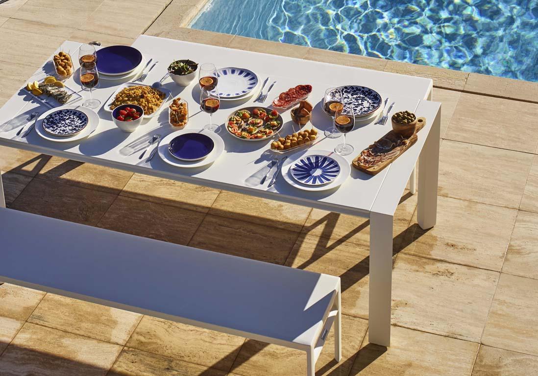 D co de table nos plus belles inspirations pour l 39 t elle d coration for Les cuisines les plus belles