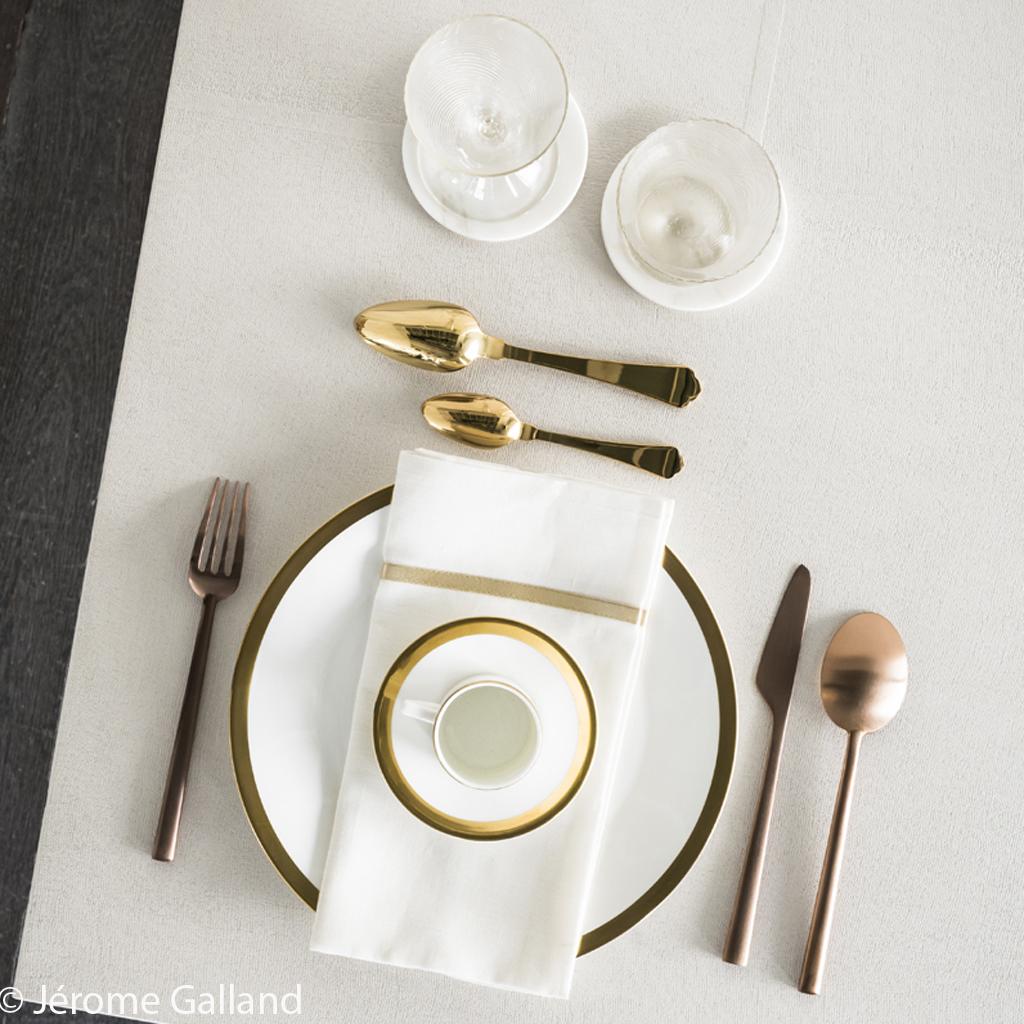 5 décorations de table très tendance   elle décoration