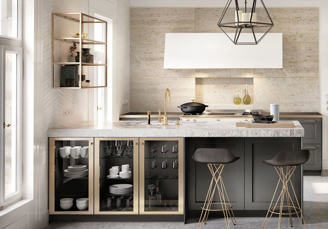 meubles de cuisine nos meubles pour la cuisine pr f r s. Black Bedroom Furniture Sets. Home Design Ideas