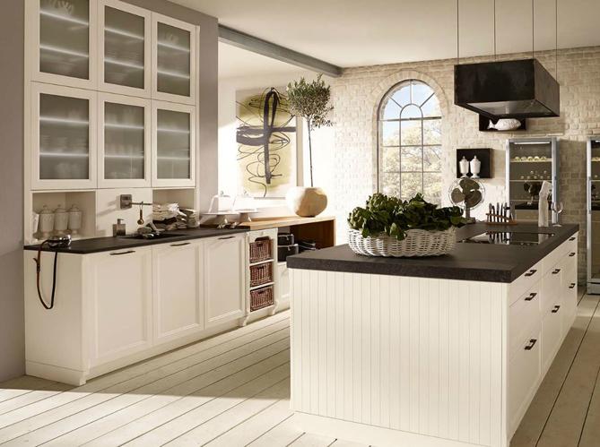 Des placards pratiques pour la cuisine elle d coration - Modele placard cuisine ...