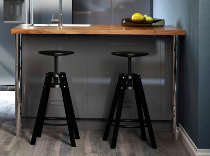 tabouret bistrot ikea. Black Bedroom Furniture Sets. Home Design Ideas