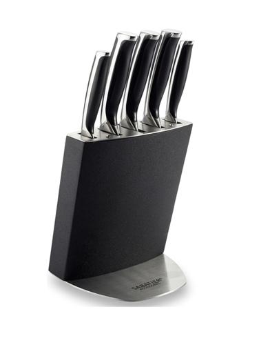Je range tout dans ma cuisine elle d coration for Range couteaux de cuisine