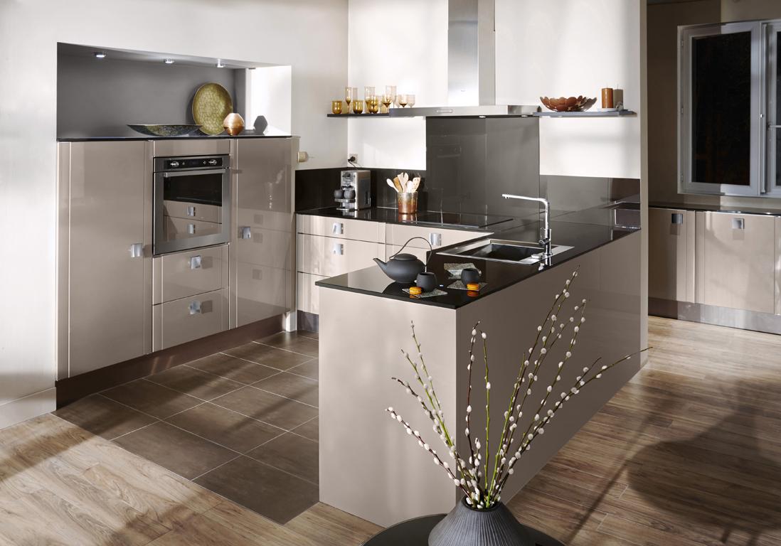 cuisine lapeyre nos mod les de cuisine pr f r s elle d coration. Black Bedroom Furniture Sets. Home Design Ideas
