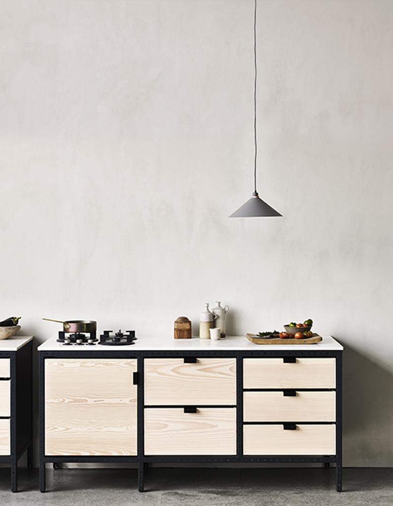 suspension cuisine : tous les styles pour ma cuisine - elle décoration