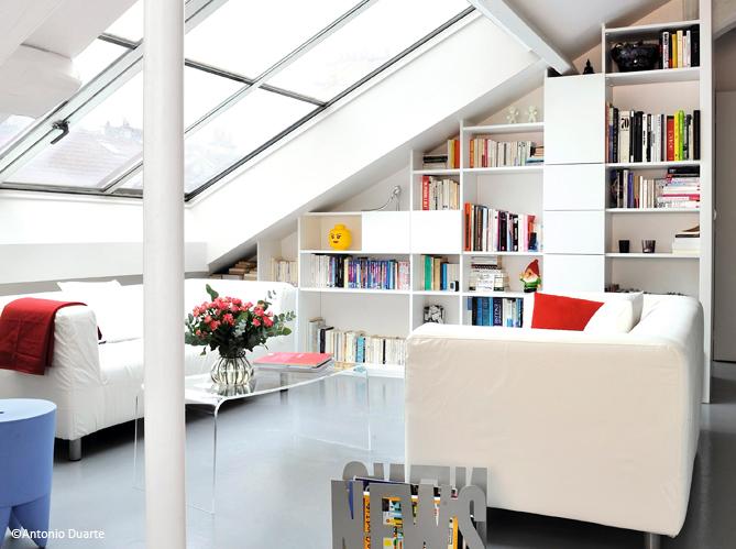 Comment d corer un petit appartement sans l encombrer elle d coration for Decoration petite maison