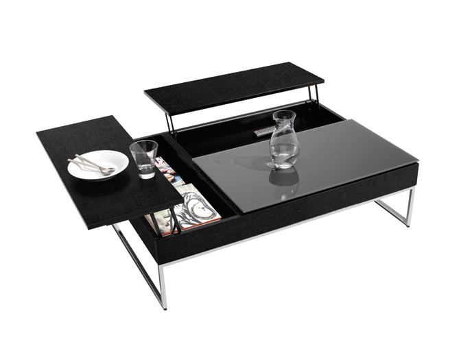 40 meubles super pratiques pour gagner de la place elle for Meuble boconcept