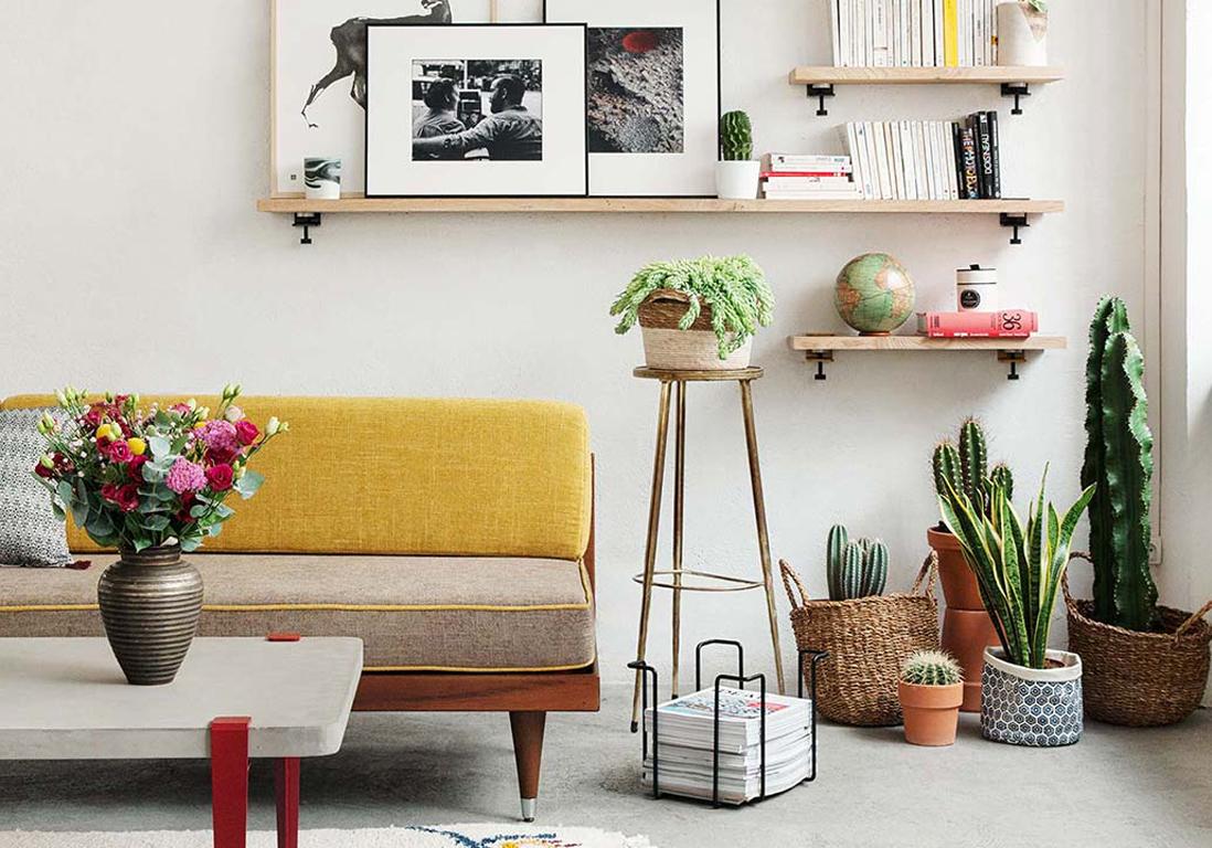 pourquoi c est mieux de vivre dans un petit appart plut t qu une grande maison elle d coration. Black Bedroom Furniture Sets. Home Design Ideas