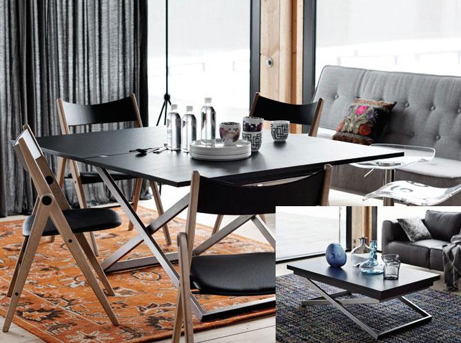 studio nos 30 id es de rangements bien pens s elle d coration. Black Bedroom Furniture Sets. Home Design Ideas