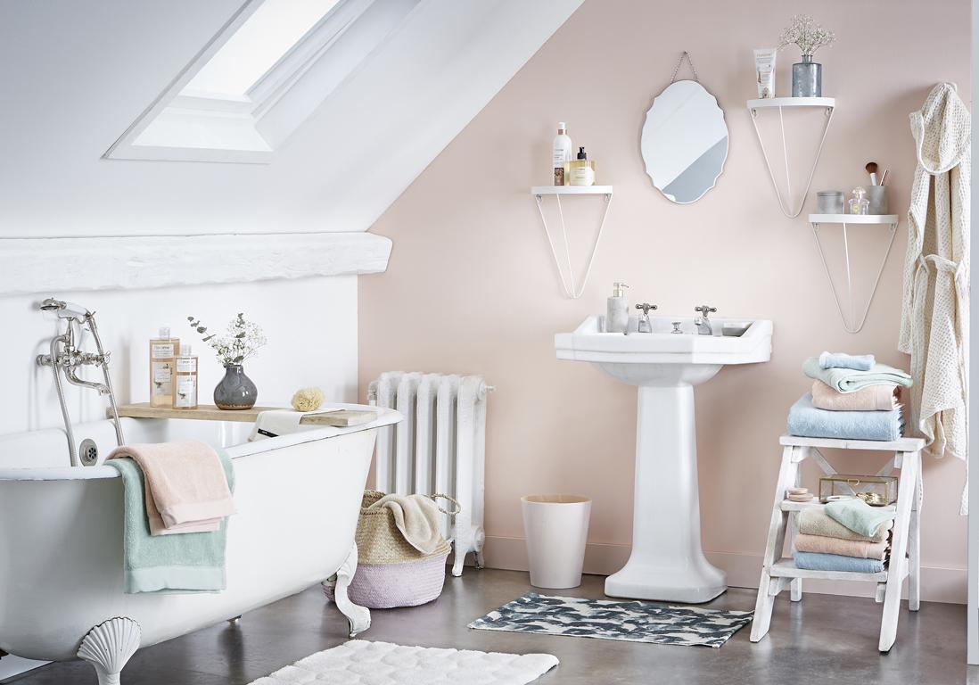 salle de bains enfant : nos inspirations pour une salle de bains ... - Salle De Bain Enfant