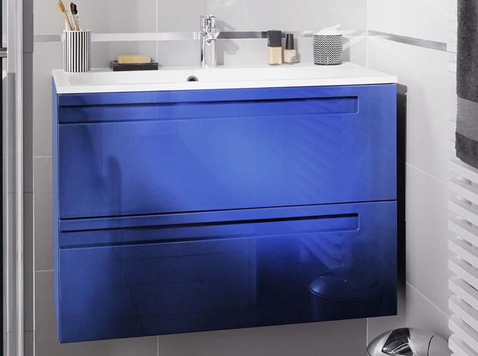 Meuble salle de bain bois 35 photos de style rustique - Meuble de salle de bain avec plan de travail ...