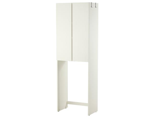 40 armoires de salle de bains elle d coration - Armoire de salle de bain ikea ...