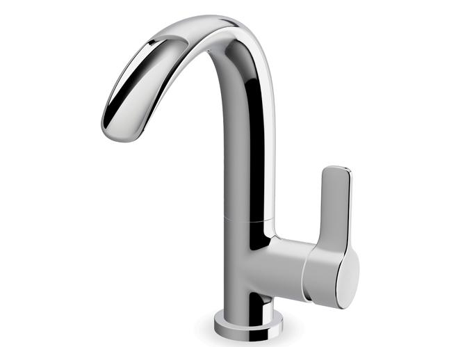 Jolie robinetterie elle d coration for Robinet salle de bain design