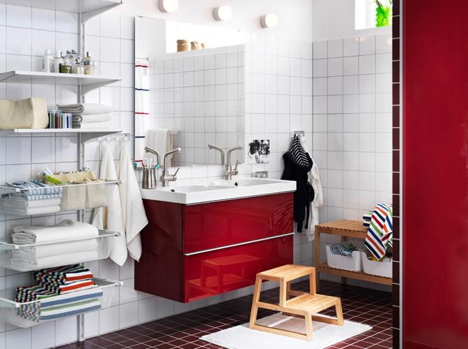 12 meubles de salle de bains pas chers elle d coration - Site de decoration pas cher ...