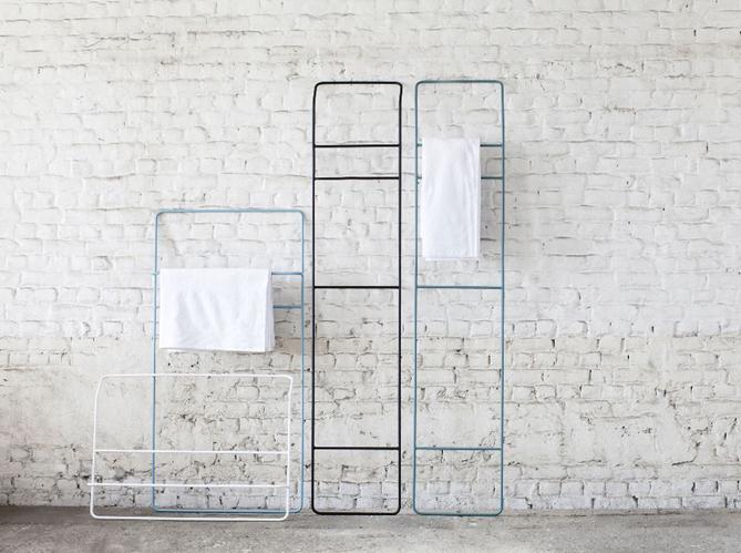 shopping quel porte serviette pour ma salle de bains elle d coration. Black Bedroom Furniture Sets. Home Design Ideas