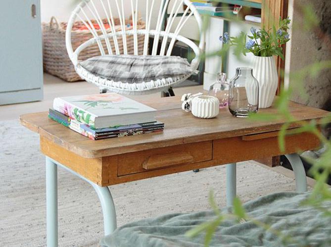 Trouvez L 39 Inspiration Pour D Corer Votre Table Basse