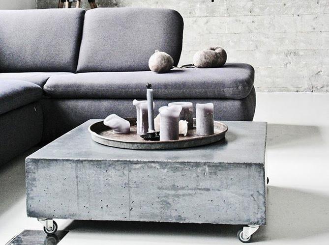 trouvez l 39 inspiration pour d corer votre table basse. Black Bedroom Furniture Sets. Home Design Ideas