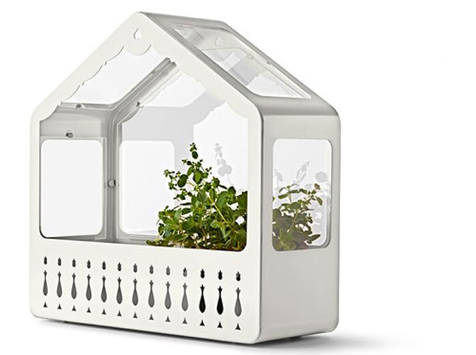 donnez des airs de jardin votre int rieur elle d coration. Black Bedroom Furniture Sets. Home Design Ideas
