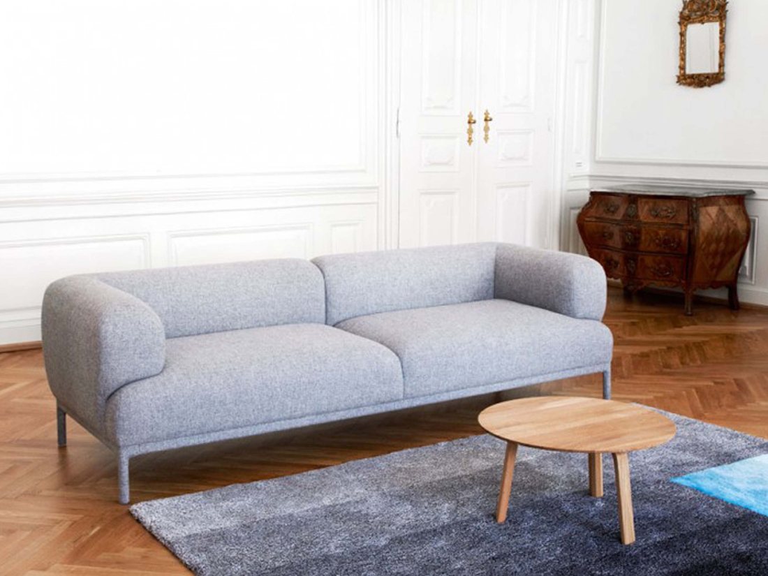 50 canap s qui font salon elle d coration. Black Bedroom Furniture Sets. Home Design Ideas