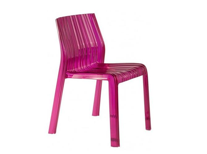 50 Chaises Design Pour Un Int Rieur Contemporain Elle