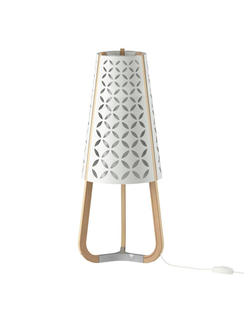 50 lampes objets pour s clairer avec style elle d coration. Black Bedroom Furniture Sets. Home Design Ideas